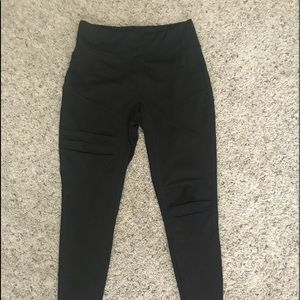 Pants - JESSICA SIMPSON WORKOUT LEGGINGS